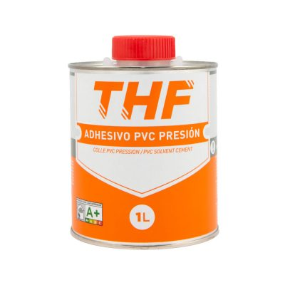 THF PVC solvent cement quick setting