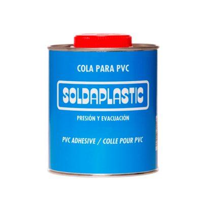 Soldaplastic