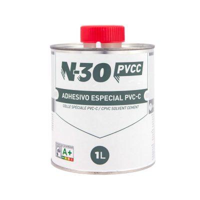 Solvent cement N-30 PVC-C