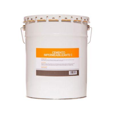 Waterproof cement C