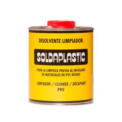 Limpiador Soldaplastic