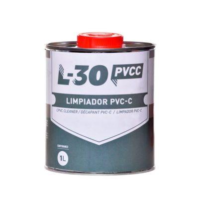 Limpiador L-30 PVC-C