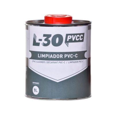 L-30 PVC-C cleaner