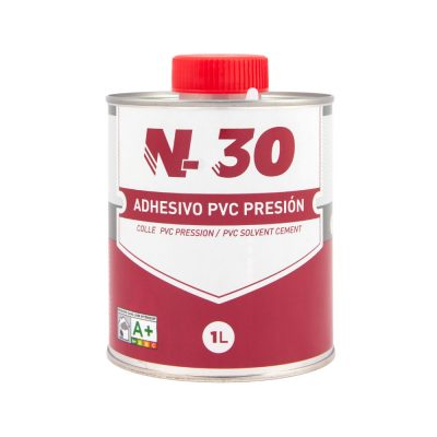 PVC solvent cement N-30 quick-drying